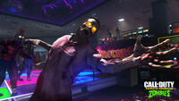 Zombies in Spaceland Screenshot 3 IW