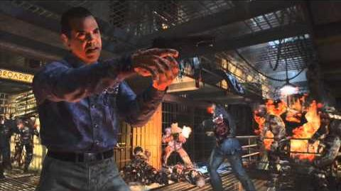 "Black Ops 2 - ""Mob of the Dead"" Zombies Gameplay Preview"