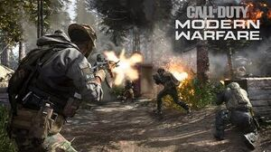 Call of Duty® Modern Warfare® Bande-annonce Multijoueur FR-0
