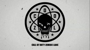 CoD ZombieLabs Logo
