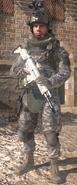 Cpl. Dunn MW2