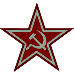 Faction 128 ussr