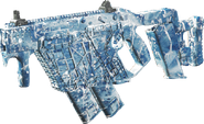 Karma-45 Frosted IW