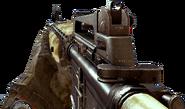 M16A4 Desert MW2