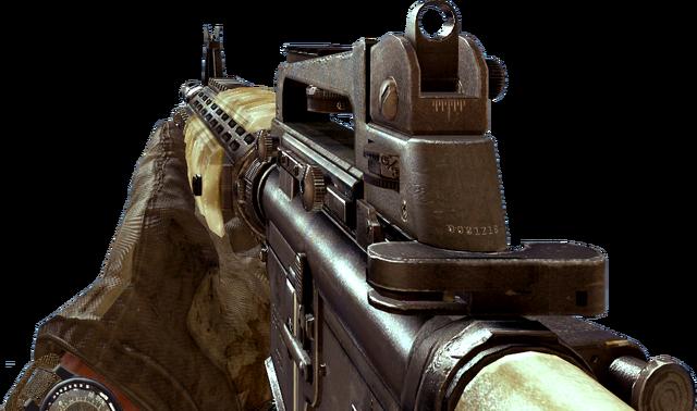 Image - M16A4 Desert MW2.png | Call of Duty Wiki | FANDOM ... M16a4 Mw2