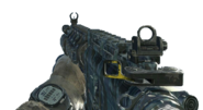 M4A1 Blue MW3