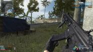 M4A1 Tech Reload CoDO