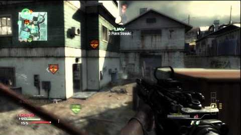 Mw3DominationM4A1GameplayHD1080p