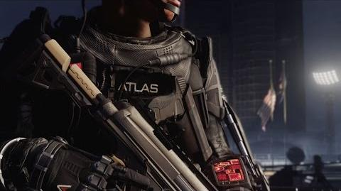 Deathmanstratos/Call of Duty: Advanced Warfare Story trailer released