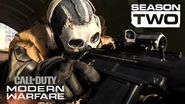 Official Call of Duty® Modern Warfare® – Season Two Trailer