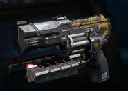 Rift E9 Gunsmith Model Fast Mag BO3