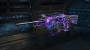 XR-2 Gunsmith Model Dark Matter Camouflage BO3