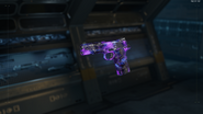 1911 Gunsmith Model Dark Matter Camouflage BO3