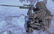 Artic-Ghillie