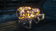BlackCell Gunsmith Model Intensity Camouflage BO3