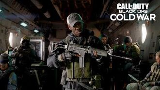 Call of Duty® Black Ops Cold War - Multiplayer Reveal Trailer