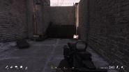 Call of Duty Modern Warfare Remastered Все на месте Разведданные 1