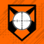 Crackshot achievement icon BO3