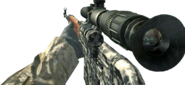 Dragunov Digital CoD4