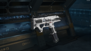 L-CAR 9 Gunsmith Model Battle Camouflage BO3