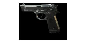 M9 menu icon MW2