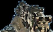 MP7 Snow MW3