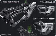 Render Ripper CoDG