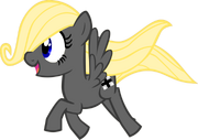 Wehrmacht pony by crazysam10-d46xfeh