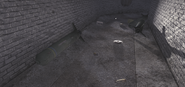 Бомбы на карте Засада