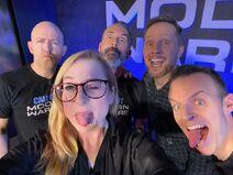 AshtonWilliams GameSpot Launch MW