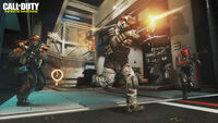 Call of Duty Infinite Warfare Multiplayer Screenshot 5