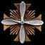 CoD4 Prestige 07 emblem MW2