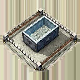 Diamond Depot menu icon CoDH