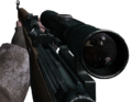 Gewehr 43 Sniper Scope CoD2