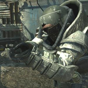 Juggernaut Suit Call Of Duty Wiki Fandom