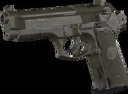 M9 O.D. Green MWR
