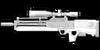 MW2 Pickup WA2000
