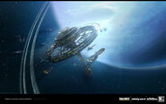 Neptune munitions depot concept IW