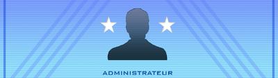 Promo Administrateur