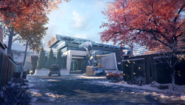 Stronghold Map Preview BO3