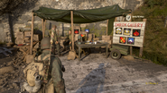 Эмблемы Штаб WWII