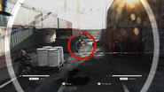 Call of Duty Modern Warfare 2019 бпла разведки в игре 2