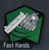 Fast Hands Perk Icon BO3