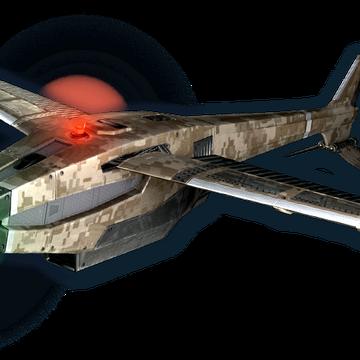 Hunter Killer Drone Cod