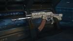 KN-44 Stealth BO3