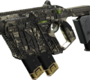 Karma-45/Camouflage