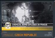 Praga Terroryzm