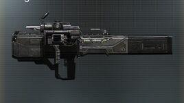 Stinger M7 CoD AW