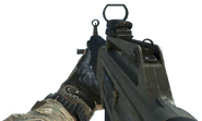 USAS 12 Red Dot Sight MW3