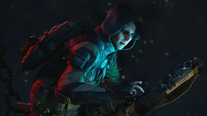 Zero Specialist BO4